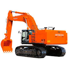 large excavator crawler for construction diesel zx670lch