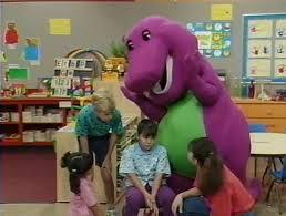 Luci Barney Wiki Fandom Powered by Image Barney Hop To It Jpg Barney Wiki Fandom Powered By Wikia
