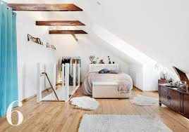 laurel loves 7 converted attic spaces