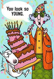 so young funny birthday card greeting cards hallmark