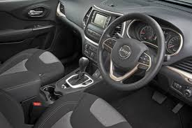 jeep cherokee black 2015 2015 jeep cherokee sport interior forcegt com