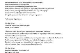 Driver Job Description Resume by Cdl Truck Driver Resume Example Cdl Truck Driver Job Description