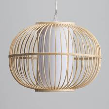cl on light bulb shade skittle easy to fit light shade rattan globe wood from litecraft