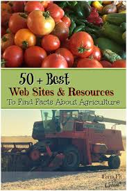 50 best facts about agriculture web sites and resources farm