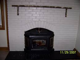 fireplace brick cleaner fireplace design and ideas
