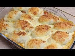 bonne cuisine rapide gratin de pomme de terre farci a la viande hachée cuisinerapide