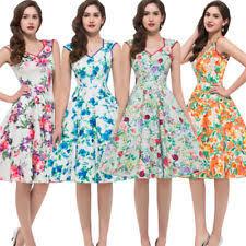 grace karin floral dresses for women ebay