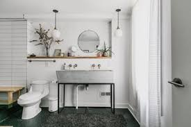bathroom designs on a budget the stylish bathroom design direction that s for a tight