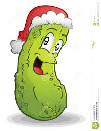 christmas pickle christmas pickle stock photo image 22322970