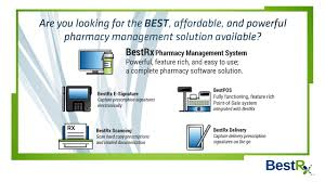 rxinsider pharmacy software companies