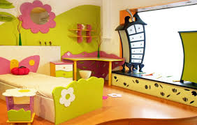 Kids Bedroom Decor Photos And Video WylielauderHousecom - House of bedroom kids