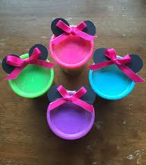 best 25 minnie mouse favors ideas on minnie mouse 1st