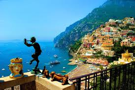 amalfi coast cooking vacation in italy cooking in paradise on