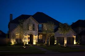 Landscape Lighting Houston Outdoor Lighting Specialists In Texas - Home outdoor lighting