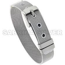 stainless steel buckle bracelet images Bangle bracelets jpg