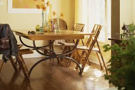 how ecologically friendly are bamboo floors
