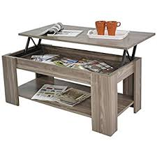 Lift Up Coffee Table Lift Up Top Coffee Table With Storage Shelf Choice Of