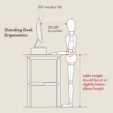 finding the best standing desk for your office