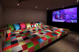 Home Theater Rooms Design Ideas For Well Home Theater Room Designs
