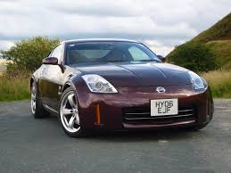 nissan fairlady 350z stunning interlagos fire type g 350z fairlady my06 private