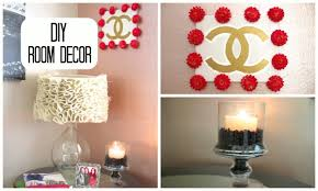 Easy Room Decor Diy Room Decor Simple