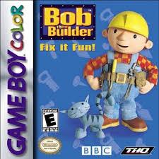 bob builder fix fun game giant bomb