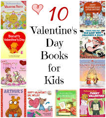 valentines books 10 s day books for kids