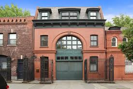 Carriage House Building Plans Hold Your Horses Clinton Hill Carriage House Rental Is Younger
