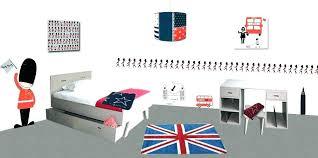 d馗o anglaise chambre ado daccoration anglaise objets pour une maison style anglais decoration