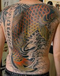 carp fish tattoo fish tattoos designs and ideas page 4