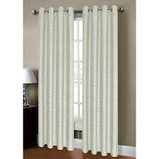 Cotton Tie Top Curtains by Decorating Help With Blocking Any Sort Of Temperature With