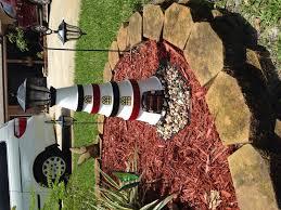 Lighthouse Garden Decor 22 Best Lighthouse Images On Pinterest Clay Pot Lighthouse
