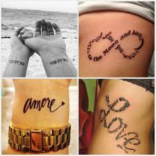 30 meaningful tattoos that will style statement