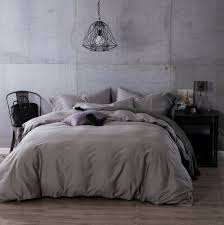 Light Grey Bedspread by Online Get Cheap Grey Bedding Sets Queen Aliexpress Com Alibaba