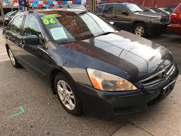 honda accord used cars for sale honda accord sdn 2006 in staten island ny r