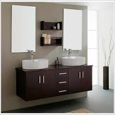 Cool Small Bathroom Ideas Bathroom Tiny Bathroom Interior Design With Floating Wood