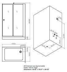 tub dimensions corner bathtubs dimensions carron acrylic corner