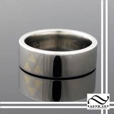 green lantern wedding ring geeky rings custommade