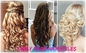 hair styles for the ball curly prom hairstyles youtube