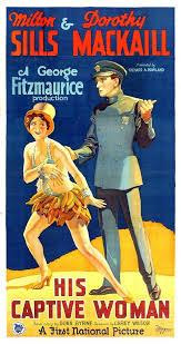 Behind That Curtain 1929 1929 Doris Dawson Had A Minor Role In His Captive Woman Doris
