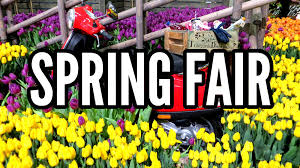 Garden And Home Decor by Spring Fair Garden And Home Decor Ideas Youtube
