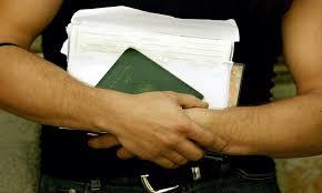 bureau de l immigration le matin un nouveau bureau de services à l immigration à casablanca