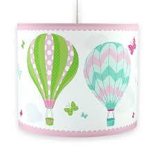 heißluftballon kinderzimmer dinki balloon kinderzimmer lenschirm heißluftballons rosa grün