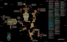 World Of Warcraft Map Vgm Maps And Strategies