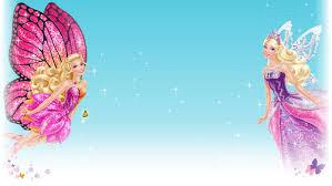 barbie movies images barbie mariposa u0026 fairy princess hd