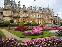 House Family Rothschild Family Wikipedia