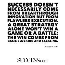 quotes leadership strategy 25 quotes about success success