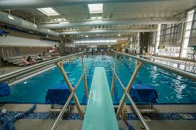 Anchorage Swimming Pools Rainier Pool Parks Seattle Gov