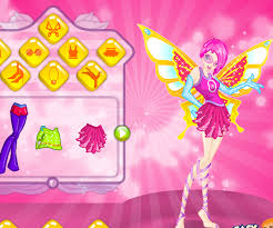 winx club wedding dress games wedding dresses