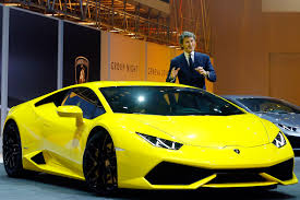 geneva motor show 2014 including fastest road car in the world